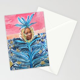 Pineapple Leader Stationery Cards