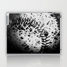 B For Baseball Laptop & iPad Skin