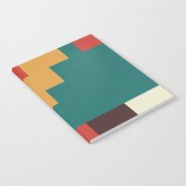 UFOlk 2 Notebook