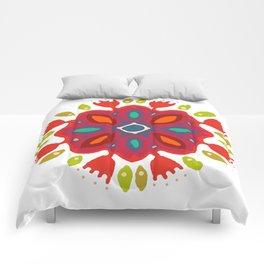 FLOR XL white Comforters