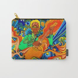 Ecunemical Carry-All Pouch
