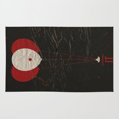 Vintage Area Amp Throw Rugs Society6