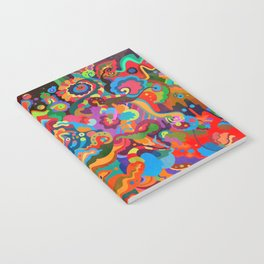 Cynosure Notebook