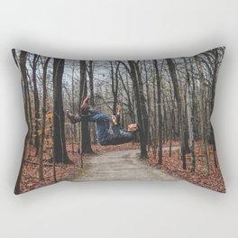 süspension Rectangular Pillow