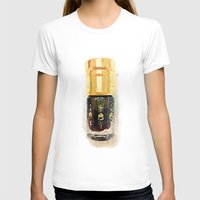 perfume T-shirts featuring Perfume by Herself