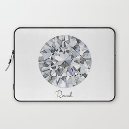 Round Laptop Sleeve