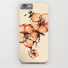 gumamela iPhone 6s Slim Case