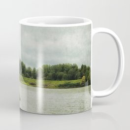 Sauvie Island Coffee Mug