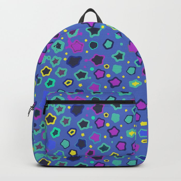 Star background Backpack