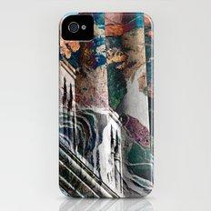 History iPhone (4, 4s) Slim Case