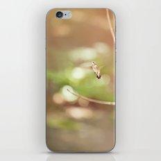 Tiny Dancer iPhone & iPod Skin