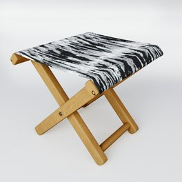 BW Shibori Z Folding Stool