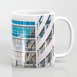 In My Town Coffee Mug