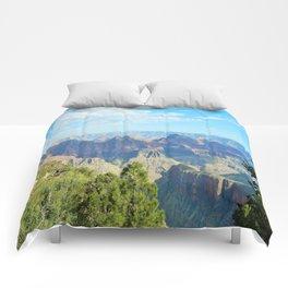 Grand Canyon Northern Rim Comforters