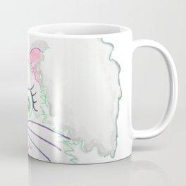 Funny Bunny Bed and Bath Coffee Mug