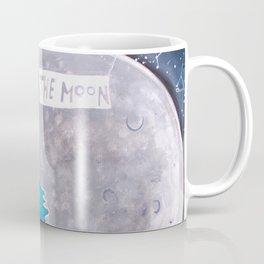 Night Shift Coffee Mug