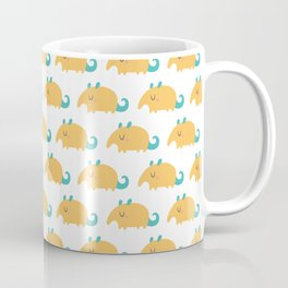 Cute Anteater Coffee Mug