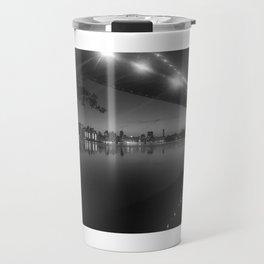 PASSING REFLECTION Travel Mug