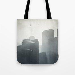 Alienate Tote Bag