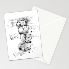 Kuba Stationery Cards