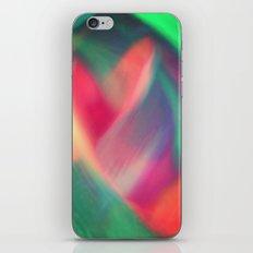 Enlightened Heart iPhone Skin