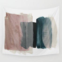 minimalism 1 Wall Tapestry