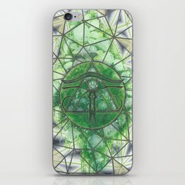 Watcher's iPhone Skin