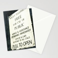 Doctor Who: PULL TO OPEN! Stationery Cards