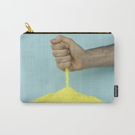 The weatherman Carry-All Pouch