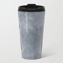 My Best Friend Travel Mug