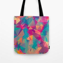 TwoDiamond Tote Bag