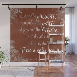 Inheritance Cycle - Eldest quote Wall Mural