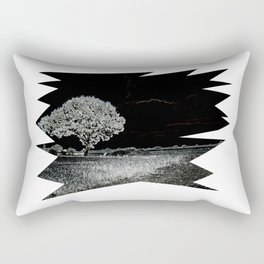 Winternacht Rectangular Pillow