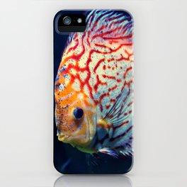 Dzuko iPhone Case