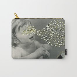 Crying Stars Carry-All Pouch