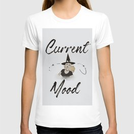 Current Mood: Witchy T-shirt