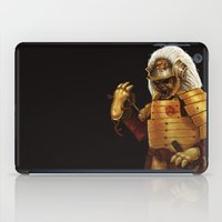 lannister iPad Cases featuring Shogun by Horgon