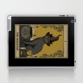 The Magician Laptop & iPad Skin