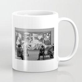 Guernica in Tokyo Coffee Mug