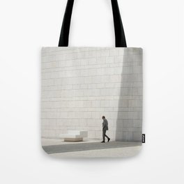 Champalimaud Foundation gigantism tube Tote Bag