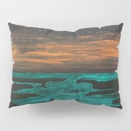 Phosphorescent Plankton Pillow Sham