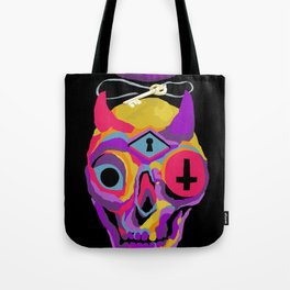 Dream Watcher Tote Bag