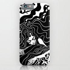 Little mermaid Slim Case iPhone 6s
