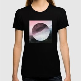 Serenity in Rose T-shirt