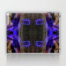 City Synthesis Laptop & iPad Skin