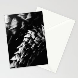 Reptillian LCD Stationery Cards