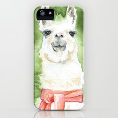 Llama Slim Case iPhone (5, 5s)