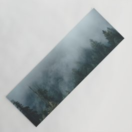 The Smell of Earth - Nature Photography Yoga Mat