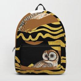 Goth Girls Backpack