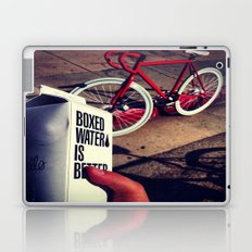 Thirsty? Laptop & iPad Skin
